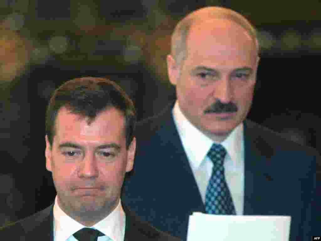 Подписано соглашение о создании единой системы ПВО России и Белорусси