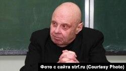 Рафаил Ганелин