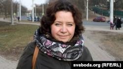Ганна Севярынец