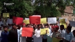 Students Want 'Radical Elements' Expelled After Pakistan Killing