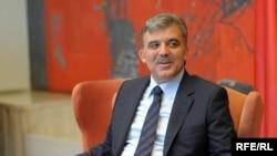 Түркиянын тышкы иштер министри Абдулла Гүл 2005-жылдын 6-майында Кыргызстанга келген.