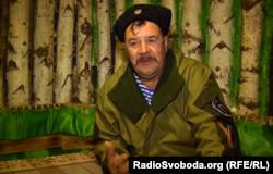 Микола Козіцин