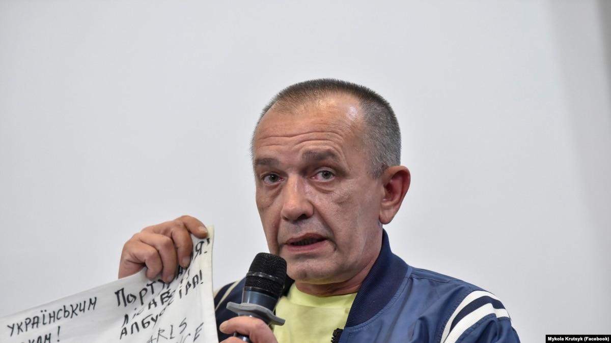 Волонтерские проекты украинцев Ирландии: рассказ активиста