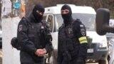 Rusiye uquq qoruyıcıları Qırımda