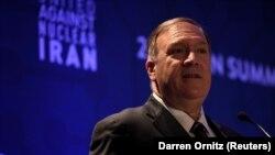 مایک پومپئو میگوید، گروگانگیری نشانه ماهیت حکومت ایران بود