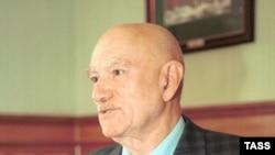 Леонид Аринштейн
