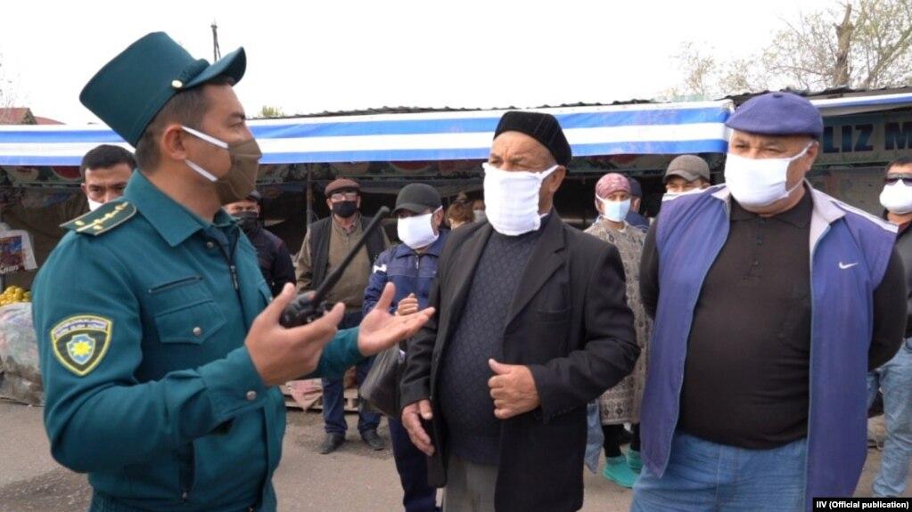 В Узбекистане и Казахстане зафиксированы первые смерти от коронавируса