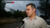 Արմեն Մարտիրոսյանը հարցազրույց է տալիս «Ազատության»-ը «Նուբարաշեն» քկհ-ից դուրս գալիս, 17-ը օգոստոսի, 2016թ․