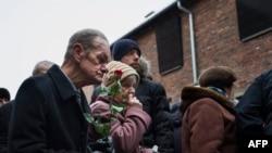 Полша -- Освенцим хилла керт. 27Дечк2015