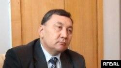 Марат Иманкулов