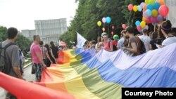 GayFest, București, 2011