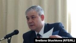 Уалихан Кайсаров