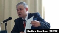 Уалихан Кайсаров.