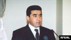 Azərenerji»nin prezidenti Etibar Pirverdiyev, 20 dekabr 2002