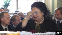 Шоҳдухтар Мария Владимировна.