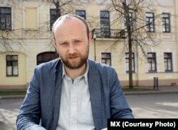 Ян Лялевіч