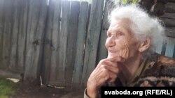 Анастасія Гаўрылаўна
