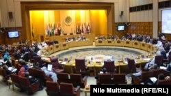 إجتماع لمجلس جامعة الدول العربية