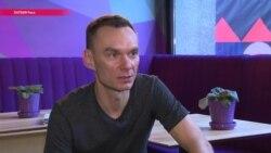 Сенцов остается режиссером даже в колонии – автор фильма «Процесс» Аскольд Куров (видео)