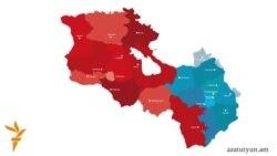 «Ժառանգությունը» Սահմանադրության փոփոխության հետևում տարածքային կորստի վտանգ է տեսնում