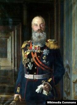 Великий князь Михаил Николаевич