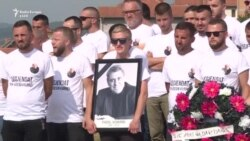 Me nderime të larta varroset Fadil Vokrri