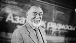 Қазис Тоғызбаев.