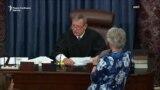 Судењето за импичмент на Трамп во Сенатот со сменети правила