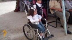 أسبوع ذوي الإحتياجات الخاصة