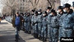 23 феврал, Ереван
