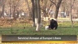 Ce cred armenii despre integrarea europeană