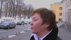 Жанна Літвіна, Андрэй Бастунец