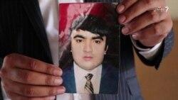 جمال ناصر قربانی نخستین روز پیکار های انتخاباتی