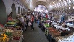 «Փակ շուկան» ընդամենը վերանորոգվում է