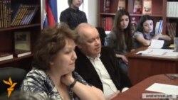 Հայաստանում վրդովմունքով են արձագանքում Կիսելյովի հայտարարություններին