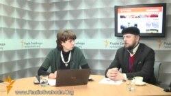 «Януковича вважають військовим злочинцем, який потребує суду в Гаазькому трибуналі» – Липинський