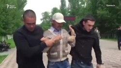Задержания в День памяти жертв репрессий