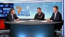 Ніколаєнко: єдиний плюс блокади – вона виявила корупцію влади