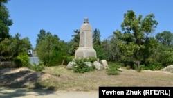Монумент Четвертому бастиону