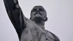 Goodbye Lenin? Not In These Ukrainian Villages
