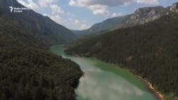 Balkanskim Koloradom