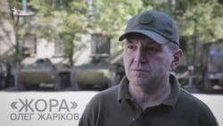 «Зелений коридор» під Іловайськом та російські військові – згадує «Жора» (відео)