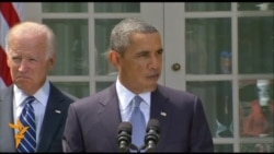 Президент США вирішив ударити по Сирії, та проситиме згоди Конгресу