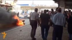 Ожесточенные столкновения в Каире