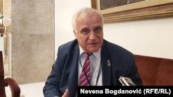 Na pitanje članstva BiH u NATO moraće da odgovore Vlada u Sarajevu i građani BiH: Robert Pščel