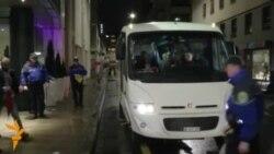 Сурия мухолифати делегацияси Женевадаги музокараларда иштирок этади