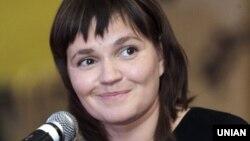 Леся Литвинова (Александра Коваль)