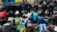 """Drama """"tăinuită"""" a migranților"""
