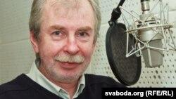 Зьміцер Падбярэзскі