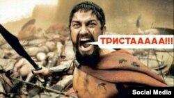 Пользователи Сети в Казахстане продолжают реагировать на падение тенге мемами